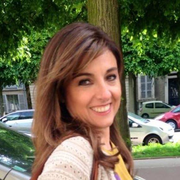 Illustration du profil de Valérie
